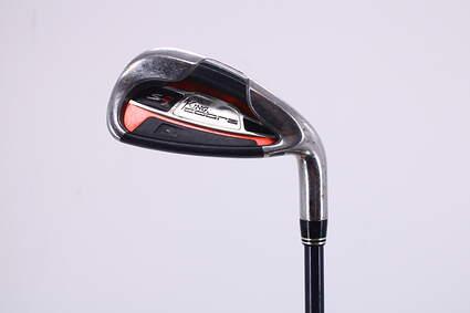 Cobra S9 Single Iron 6 Iron Graphite Design YS 55 Graphite Regular Right Handed 37.5in