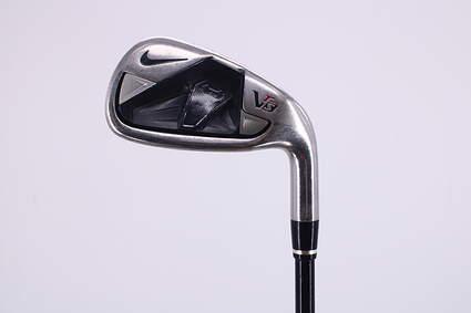 Nike VR S Covert Single Iron 8 Iron Mitsubishi Kuro Kage Black 70 Graphite Regular Right Handed 36.75in