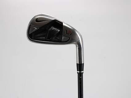 Nike VR S Covert Single Iron 6 Iron 27° Mitsubishi Kuro Kage Black 70 Graphite Regular Right Handed 37.75in