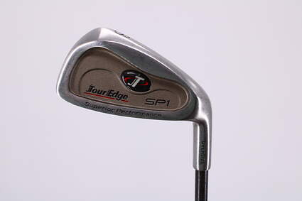 Tour Edge Superior Performance 1 Single Iron 3 Iron Stock Graphite Shaft Graphite Stiff Right Handed 39.0in