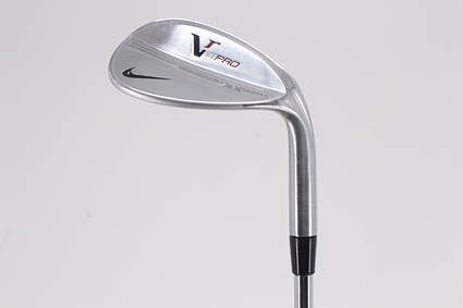 Nike Victory Red Pro Blade Wedge Sand SW 54° 12 Deg Bounce True Temper Dynamic Gold S300 Steel Stiff Right Handed 35.75in