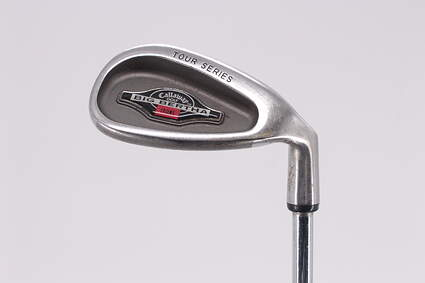 Callaway 2002 Big Bertha Single Iron Pitching Wedge PW 48° True Temper Memphis 10 Steel Wedge Flex Right Handed 35.5in