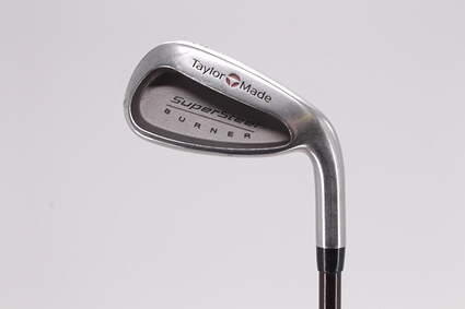 TaylorMade Supersteel Single Iron 5 Iron TM Bubble R-80 Graphite Regular Right Handed 38.5in