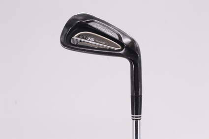 Cleveland CG16 Tour Black Pearl Single Iron 8 Iron 38° True Temper Dynamic Gold Steel Stiff Right Handed 36.75in