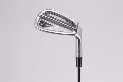 Nike CCI Forged Single Iron 8 Iron Stock Steel Shaft Steel Stiff Right Handed 36.5in