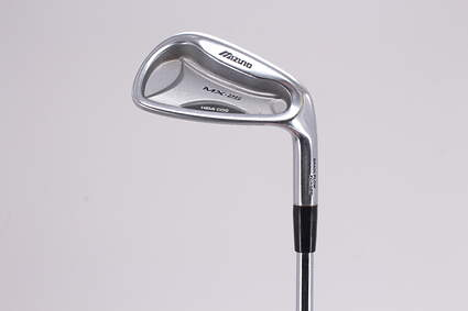 Mizuno MX 25 Single Iron 8 Iron Stock Steel Shaft Steel Stiff Right Handed 36.75in