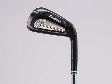 Cleveland CG16 Tour Black Pearl Single Iron 4 Iron 24° True Temper Dynamic Gold S300 Steel Stiff Right Handed 38.75in