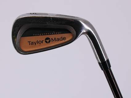TaylorMade Firesole Single Iron 5 Iron TM Bubble Graphite Ladies Right Handed 37.25in