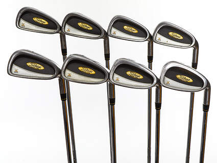 Titleist DCI 822 Oversize Iron Set 3-PW Nippon NS Pro 950 Steel Stiff Right Handed 37.75in