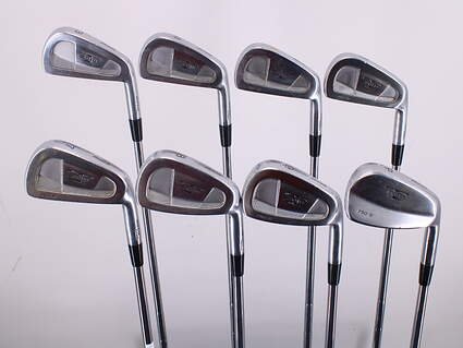 Mizuno T-Zoid Pro II Forged Iron Set 3-PW True Temper Dynamic Gold S300 Steel Stiff Right Handed 37.0in