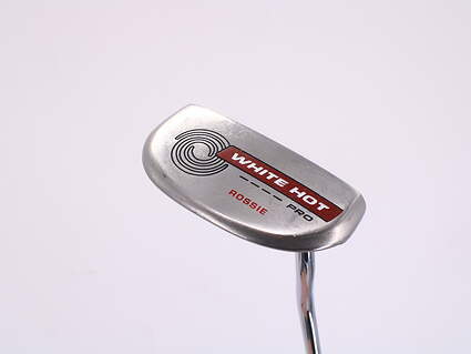 Odyssey White Hot Pro Rossie Putter Steel Right Handed 35.25in