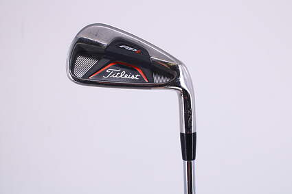 Titleist 712 AP1 Single Iron 6 Iron 37.5° Dynalite Gold XP R300 Steel Regular Right Handed 37.5in