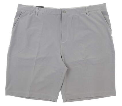 New Mens Adidas Ultimate 365 Shorts 44 Gray MSRP $65 CE0447