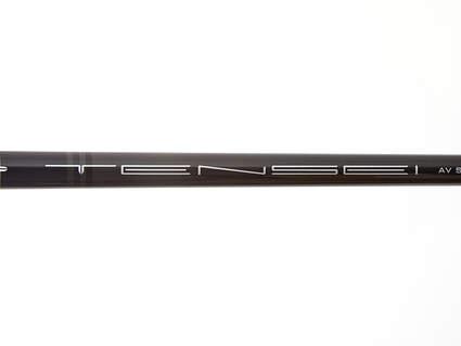Used W/ Adapter Mitsubishi Rayon Tensei AV Blue Fairway Shaft Regular 43.0in