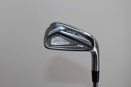 Titleist 716 AP2 Single Iron 6 Iron Dynamic Gold AMT S300 Steel Stiff Right Handed 37.5in
