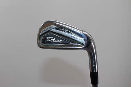 Titleist 716 AP2 Single Iron 7 Iron Dynamic Gold AMT S300 Steel Stiff Right Handed 37.0in