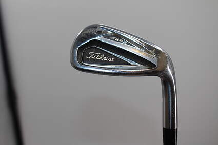 Titleist 716 AP2 Single Iron 9 Iron Dynamic Gold AMT S300 Steel Stiff Right Handed 36.0in