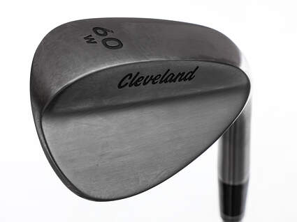 Mint Tour Issue Cleveland 588 RTX Custom Raw Wedge Sand SW 60° Wide Sole True Temper Dynamic Gold Steel Wedge Flex Right Handed 35.0in