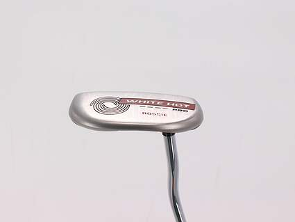 Odyssey White Hot Pro Rossie Putter Steel Right Handed 34.0in