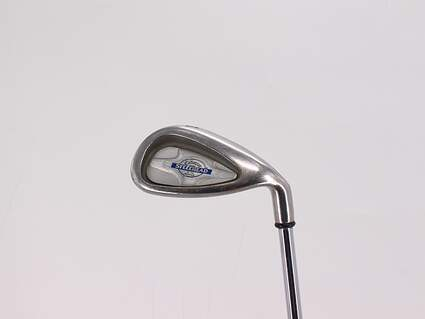 Callaway X-14 Single Iron Pitching Wedge PW Callaway Stock Steel Steel Regular Right Handed 35.75in