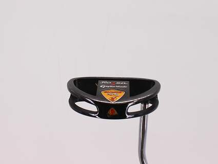 TaylorMade Rossa Corzina AGSI+ Putter Steel Right Handed 35.0in