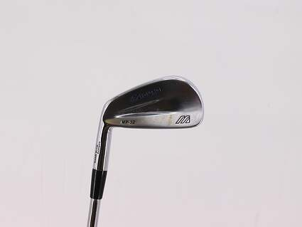 Mizuno MP 32 Single Iron 3 Iron Project X 6.0 Steel Stiff Left Handed 39.5in
