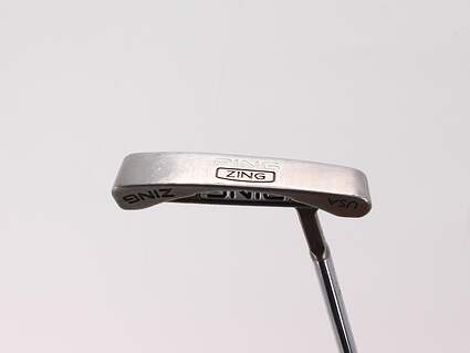 Ping Karsten Series Zing Putter Steel Right Handed Black Dot 35.0in