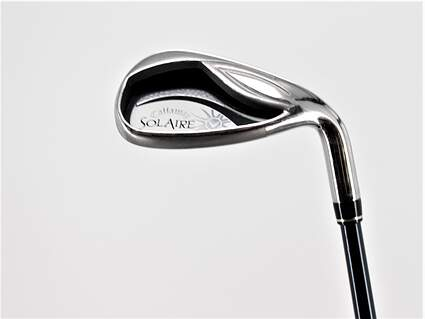 Callaway 2014 Solaire Wedge Gap GW Callaway Gems 55w Graphite Ladies Right Handed 34.5in