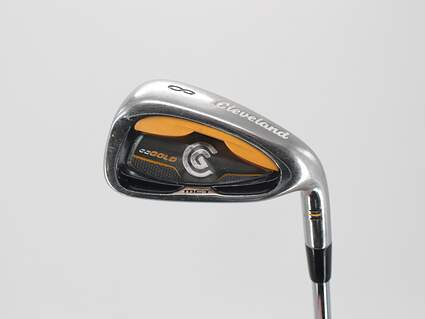 Cleveland CG Gold Single Iron 8 Iron Cleveland Actionlite Steel Steel Stiff Right Handed 36.5in