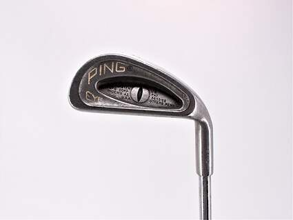 Ping Eye Single Iron 5 Iron Ping ZZ Lite Steel Stiff Right Handed 37.5in