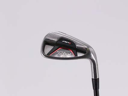 Titleist 712 AP1 Single Iron 8 Iron Titleist GDI Tour AD 65i Graphite Stiff Right Handed 36.5in