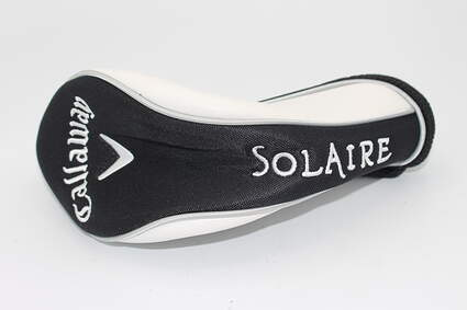 Callaway 2014 Solaire Ladies Fairway Wood Headcover