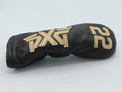 PXG 0317 X Gen2 22° Mocha Hybrid Headcover