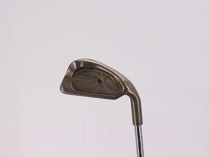 Ping ISI Nickel Single Iron 4 Iron Ping Z-Z65 Steel Stiff Right Handed 40.0in
