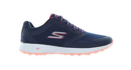 New Womens Golf Shoe Skechers Go Golf Birdie 9.5 Blue MSRP $80 14853/NVPK
