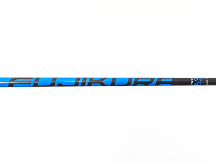 Used W/ Adapter Fujikura Pro 63 Driver Shaft X-Stiff 44.0in Right Handed Ping Adapter