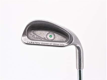 Ping Eye 2 Single Iron 7 Iron 36° Ping ZZ Lite Steel Stiff Right Handed 37.0in