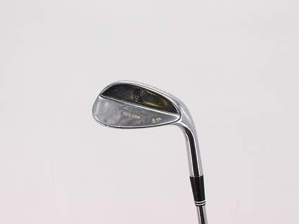 Cleveland 588 Tour Satin Chrome Wedge Gap GW 51° True Temper Steel Wedge Flex Right Handed 35.25in