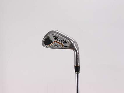 Adams Idea A7 Single Iron Pitching Wedge PW True Temper Player Lite Steel Senior Right Handed 35.75in