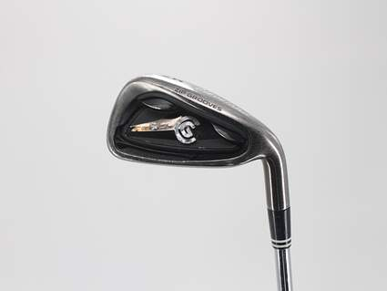 Cleveland CG7 Black Single Iron 5 Iron Cleveland FLIGHTSPEED Steel Steel Stiff Right Handed 37.75in