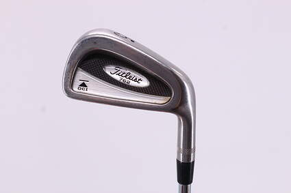 Titleist DCI 762 Single Iron 5 Iron True Temper Dynamic Gold R300 Steel Regular Right Handed 38.0in