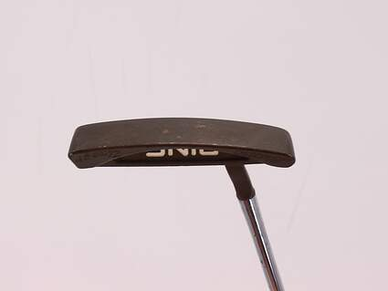 Ping Zing 2 F Putter Steel Right Handed 35.25in