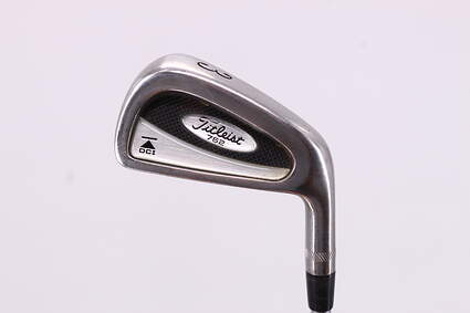 Titleist DCI 762 Single Iron 3 Iron True Temper Dynamic Gold R300 Steel Regular Right Handed 39.0in