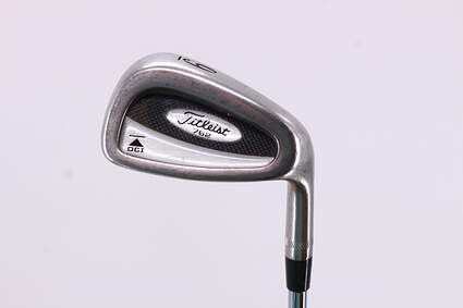 Titleist DCI 762 Single Iron 9 Iron True Temper Dynamic Gold R300 Steel Regular Right Handed 36.0in