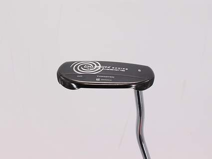 Odyssey Black Tour Design 5 Putter Graphite Right Handed 35.25in