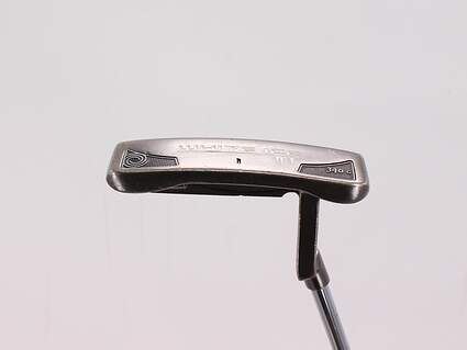 Odyssey White Ice 1 Putter Steel Right Handed 35.25in