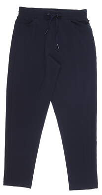 New Womens Tail Pull On Jogger Small S Navy Blue MSRP $75 GR4630-8887