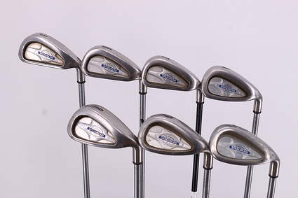 Callaway X-14 Iron Set 5-PW SW Graphite Steelhead Regular Right Handed 38.0in