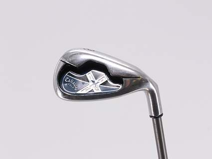 Callaway X-18 Single Iron 8 Iron Callaway Razr X Iron Graphite Graphite Stiff Right Handed 37.5in