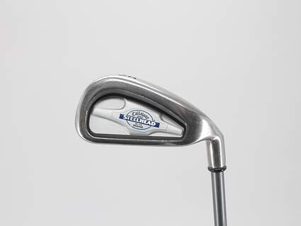 Callaway X-14 Single Iron 5 Iron Callaway Stock Graphite Graphite Stiff Right Handed 38.0in